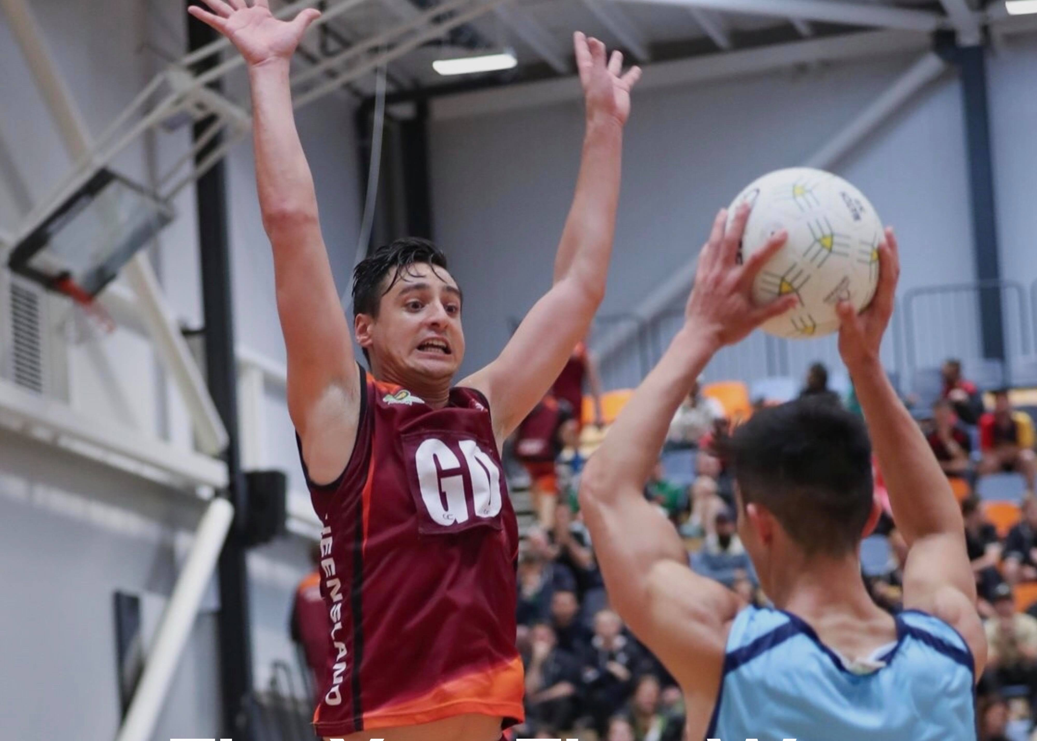 Queensland won the 2019 Australian Championships Men's Open division. Image: Clusterpix Photography